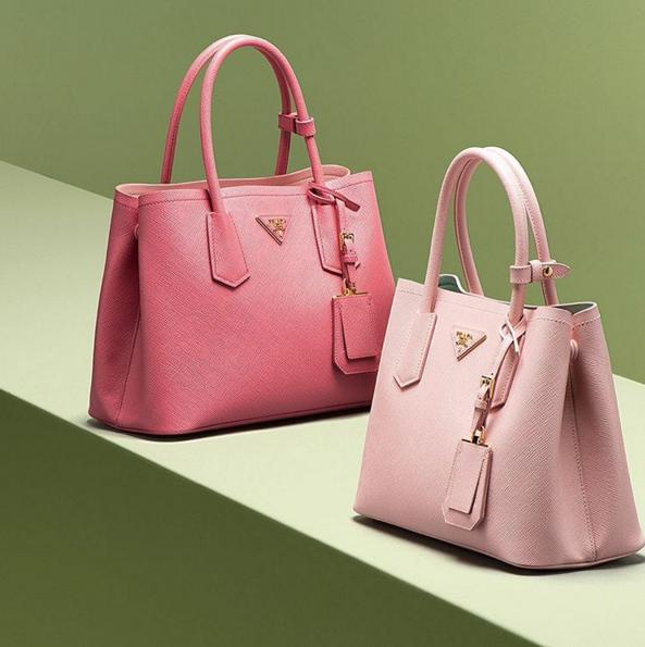 Up to 35% Off Prada Handbags, Shoes On Sale @ Rue La La