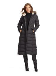 Up to 50% Off+Extra 40% Off Women's Sweaters And Coats @ Ralph Lauren