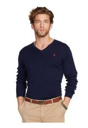 Up to 50% Off+Extra 40% Off Men's Winter Sale @ Ralph Lauren