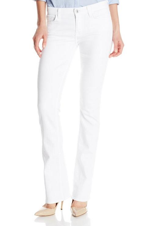 $59.00 7 For All Mankind Women's Skinny Bootcut Jean