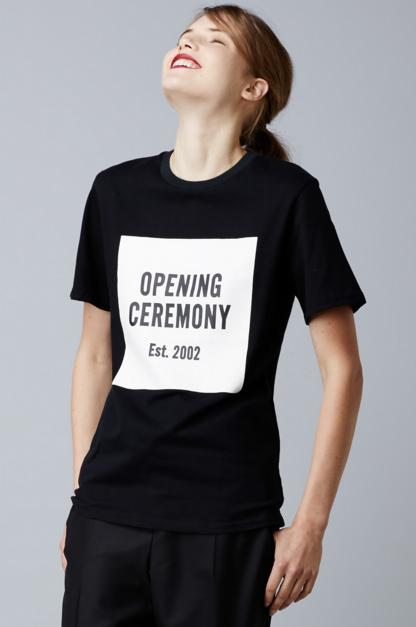 From $13.40 Opening Ceremony On Sale @ Nordstrom