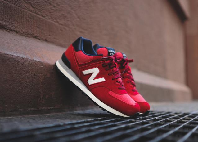 Up to 40% Off Select New Balance Shoes @ Nordstrom