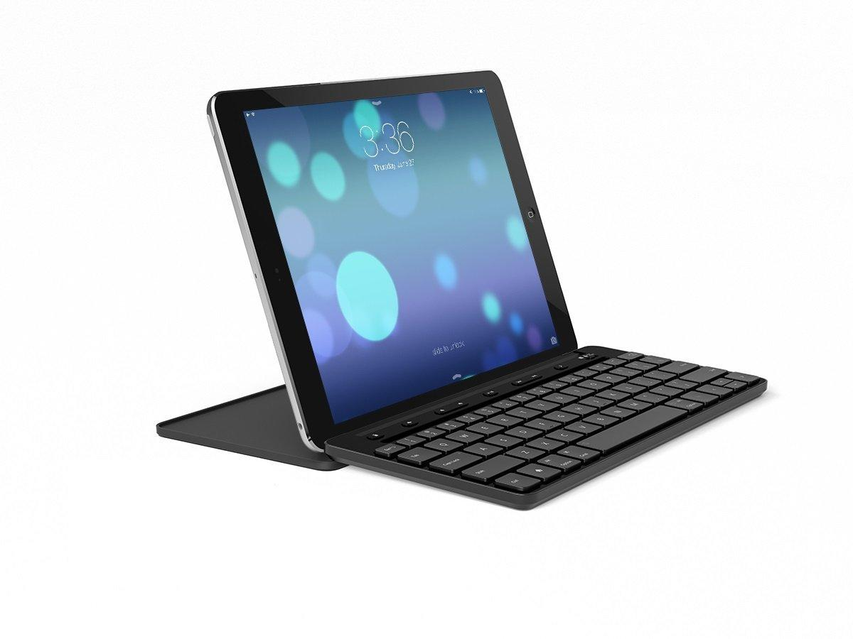 $38.49 Microsoft Universal Mobile Keyboard for iPad, iPhone, Android devices, and Windows tablets