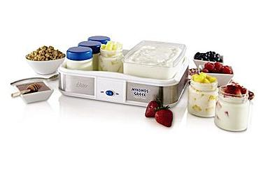 Oster Mykonos Greek Yogurt Maker