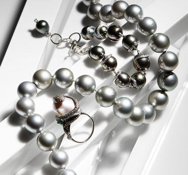 As Low As $450 Vintage Mikimoto & More Jewelry On Sale @ Gilt