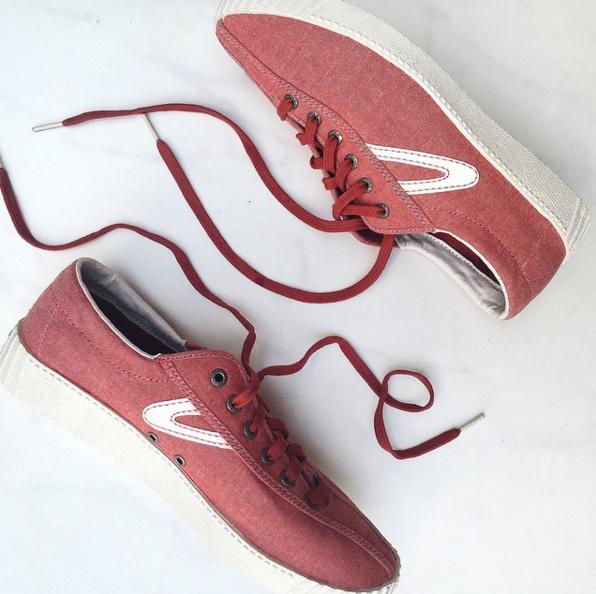 Up to 70% Off Tretorn Sneakers On Sale @ 6PM.com