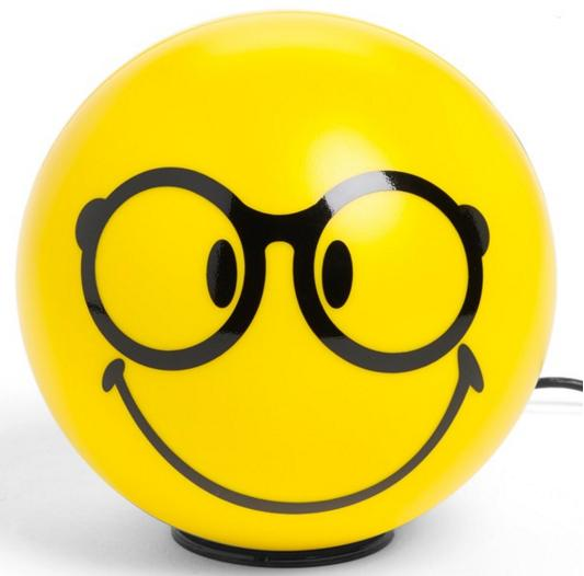 33% Off Smiley World LED Table Lamp On Sale @ Nordstrom