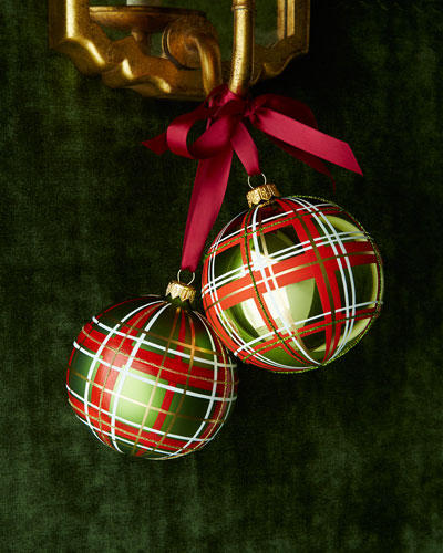 25% Off Holiday Glories Ornaments @ Neiman Marcus