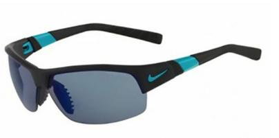 Nike Show X2 Men's Sunglasses with Interchangeable Lenses