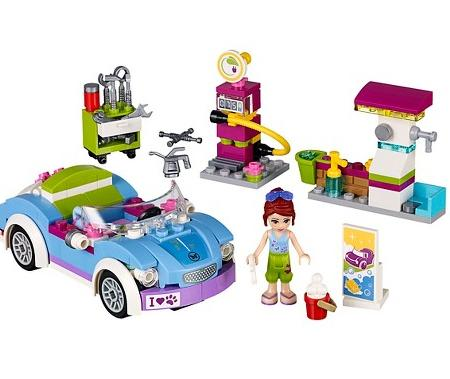 LEGO Friends Mias Roadster 41091