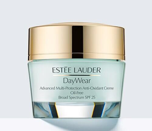 Dealmoon Exclusive! $52 + Free 6 Pcs Gift DayWear Advanced Multi-Protection Anti-Oxidant Creme Oil-Free SPF 25 @ Estee Lauder
