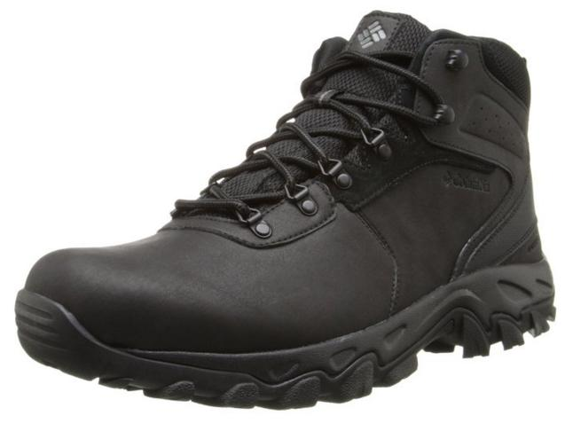Columbia Men's Newton Ridge Plus II Hiking Boot