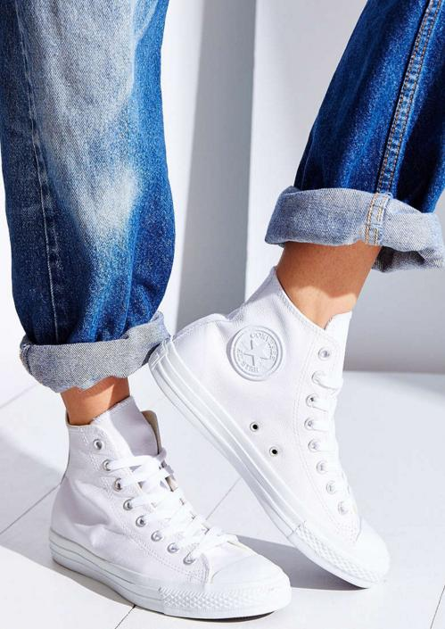 Converse Chuck Taylor® All Star® Waterproof Rubber Rain Sneaker (Women) On Sale @ Nordstrom