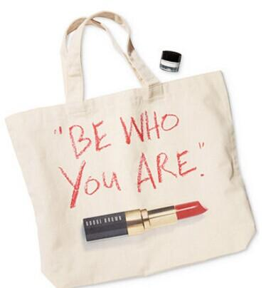 Free 2 -Pc. Gift + Free shipping with Any $75 Bobbi Brown Purchase @ macys.com
