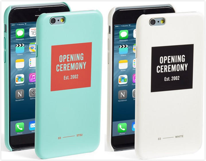 LEIBAL 'Opening Ceremony - Color' iPhone 6 & 6s Case On Sale @ Nordstrom