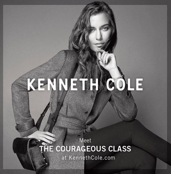 Extra 50% Off All Sale Items @ Kenneth Cole