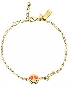 kate spade Happy EMOJI Bracelet & Necklace