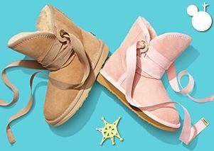 Up to 70% Off Select Kids' Boots @ MYHABIT