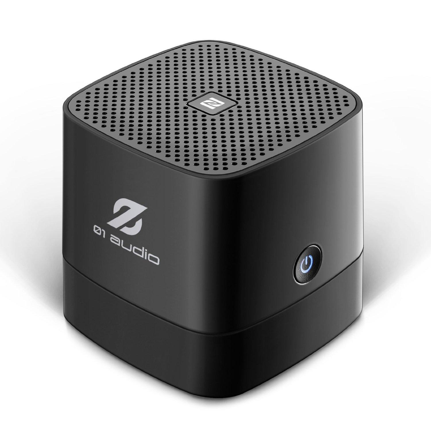 Zero-One Audio SOLO PP Portable Wireless Speaker