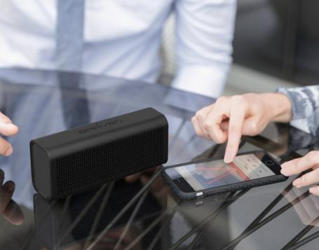 Braven 770 Portable Wireless Speaker