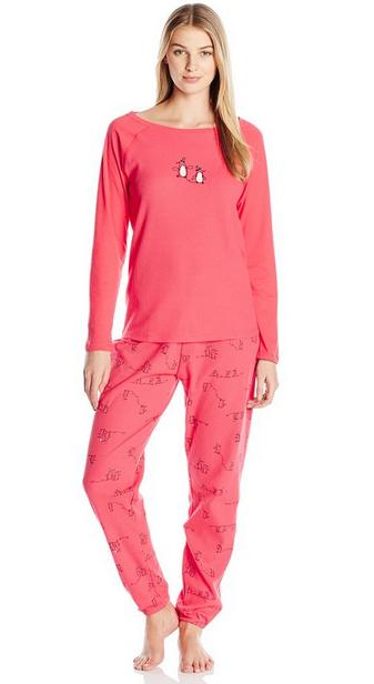 Up to 75% Off Pajamas, Robes, Socks and More @ Amazon.com