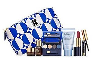 Free 7-Piece Gift Set (Over $100 Value) with any $35 Estee Lauder Purchase @ Belk