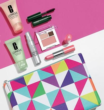 Free 7-piece Gift with $27 Clinique Purchase @ Lord & Taylor