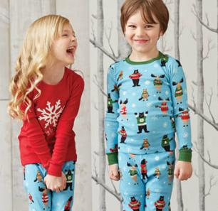Up to 75% Off Select Kids Pajamas Sale @ Amazon