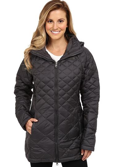 The North Face Transit Down Jacket-Women's