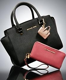 53% Off Handbags Sale @ Michael Kors