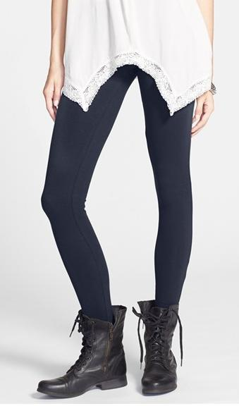 BP. Essential Leggings @ Nordstrom