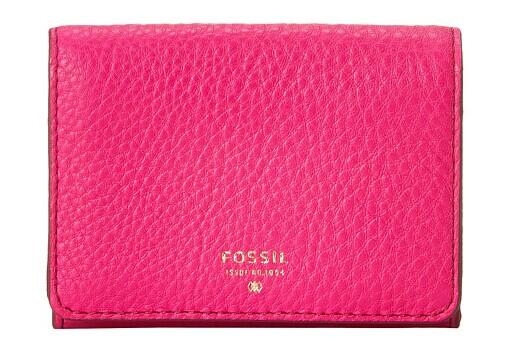 Fossil Sydney Gusseted Key Case @ 6PM.com