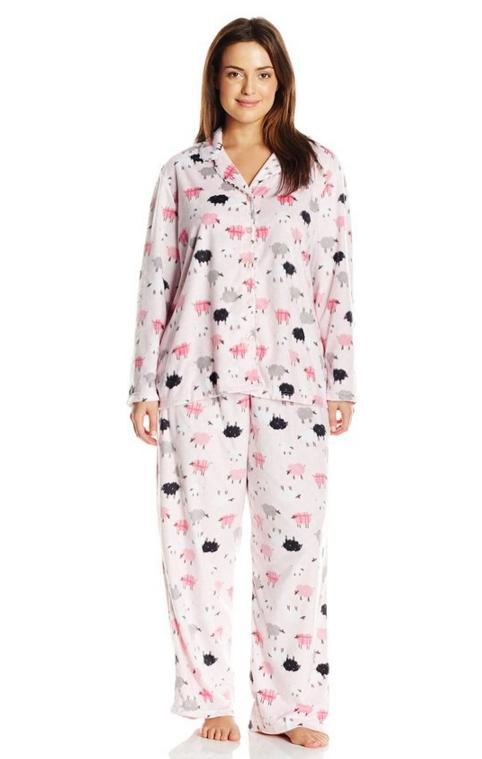 65-75% off Pajamas, Robes, Socks Sale @ Amazon