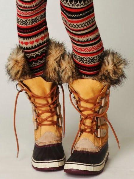 Up to 50% Off Sorel Boots on Rue la la