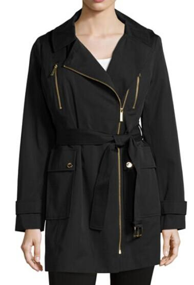 55% Off Michael Kors Coats @ LastCall by Neiman Marcus