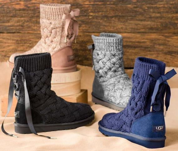 UGG Isla Women's Boots On Sale @ 6PM.com