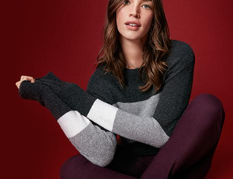 50% Off Full-Priced Sweaters @ Loft