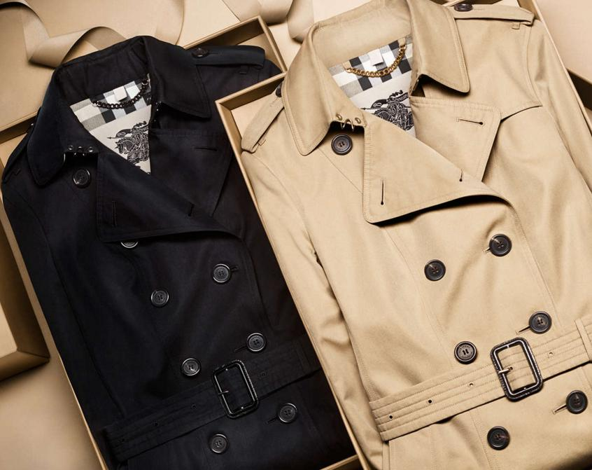 Up to 50% Off + Extra $50 Reward Card for Burberry Purchase @ Bloomingdales