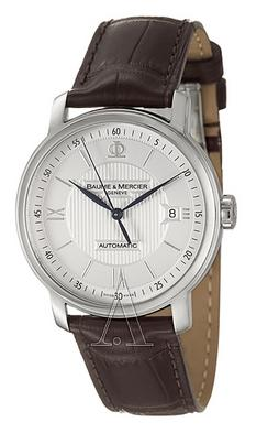 Baume and Mercier Men's Classima Executives Watch MOA08791(Dealmoon Exclusive)