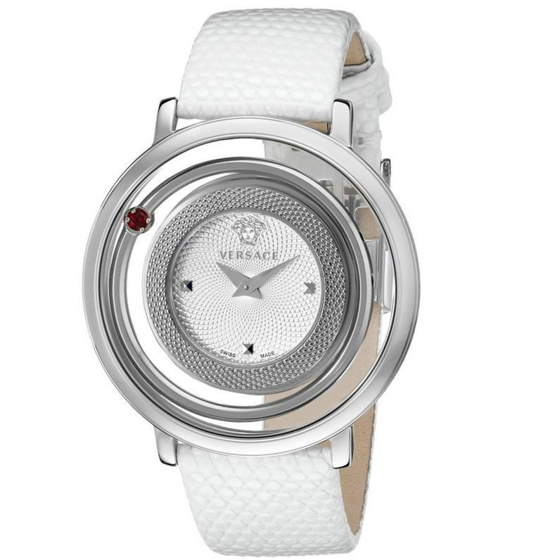 Lowest price! Versace Women's VFH130014 Venus Stainless Steel Watch