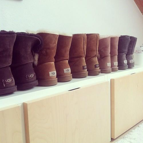 Up to 35% Off UGG Classic Collection @ Nordstrom