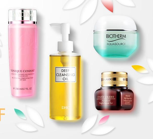 Up to 67% Off Best In Beauty Buys 2015 @ Sasa.com