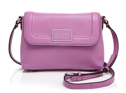 MARC BY MARC JACOBS Abbott & Blaze Abbott Crossbody