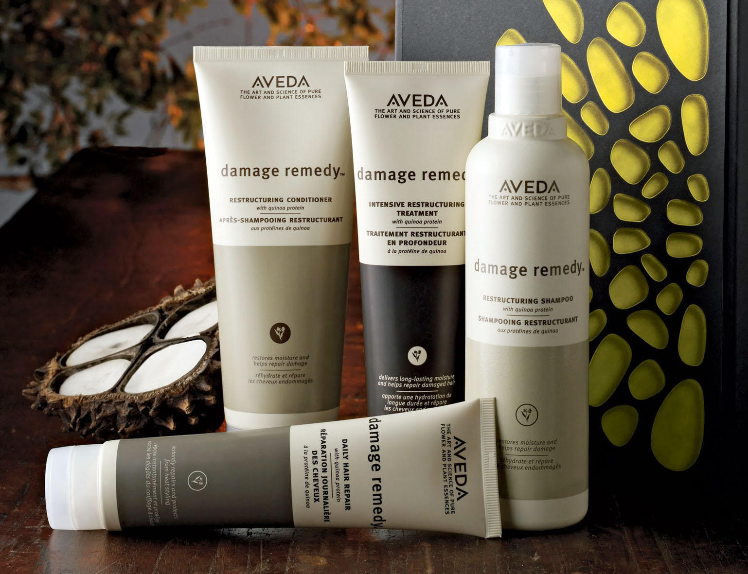 Free Invati Trio & Thickening Tonic Sample + Free Overnight Shipping With Orders Over $35 @ Aveda