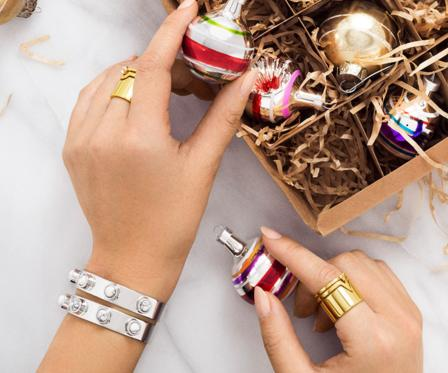 Up to 65% Off Select Styles at BaubleBar