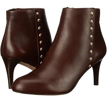$79.99 COACH Hickory Boots