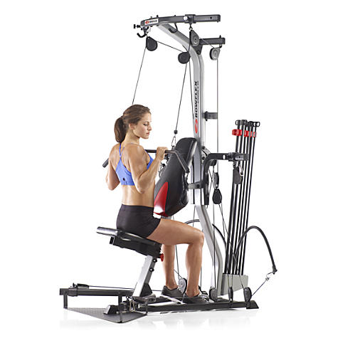 $200 Off + Free Mat + Free Shipping On the Bowflex Xtreme 2 SE & Bowflex Revolution @ Bowflex