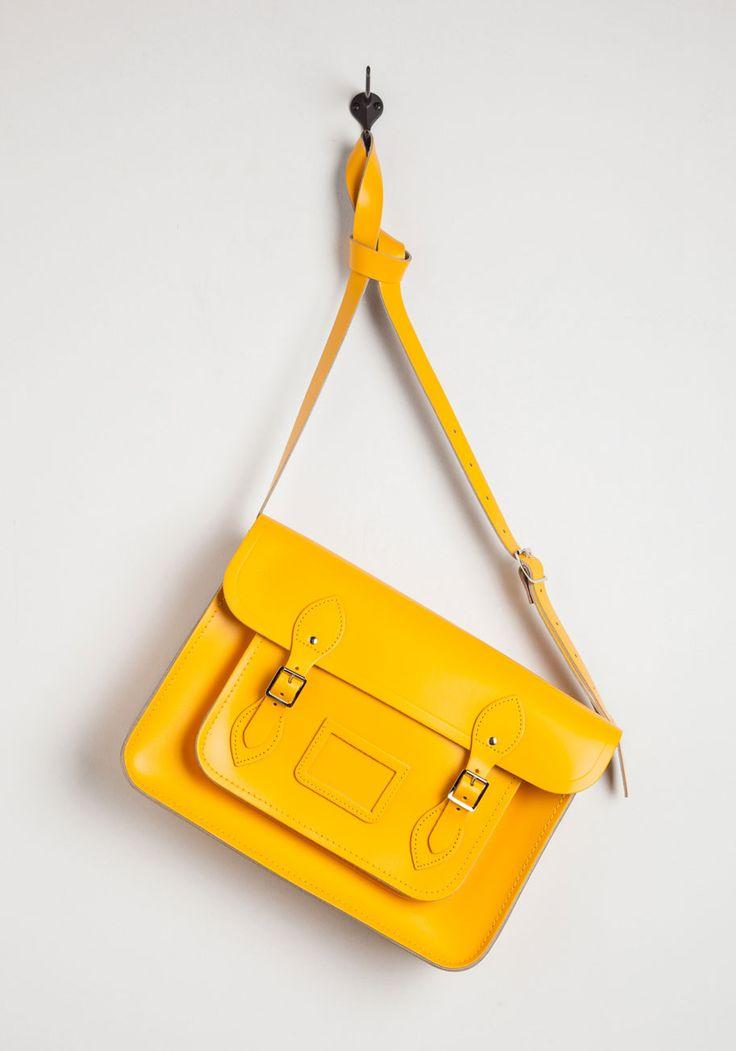 Up to 40% Off + Extra 10% Off Select Bags @ The Cambridge Satchel Company
