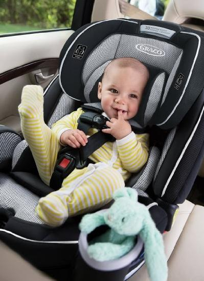 Up to 40% Off Select Graco Items @ Amazon