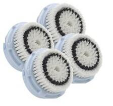 Clarisonic Brush Head Four Pack @ SkinStore.com